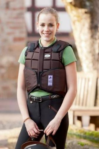 Safety Vest FLEXI, adult, by USG