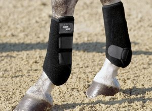 ESKADRON Tendon-Boots Pro Dressage rear,