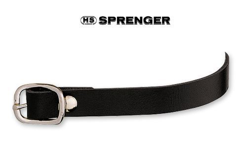 Spur Straps LEATHER by Sprenger