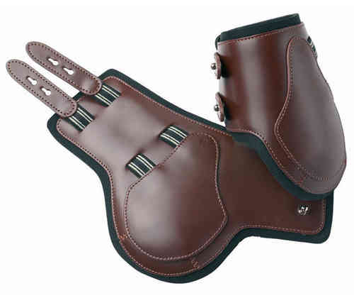 Prestige Fetlock-Boots F24, leather