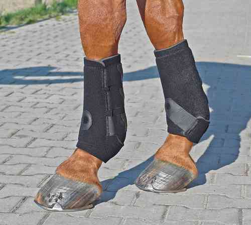 Tendon Boots ADVANCED by Busse