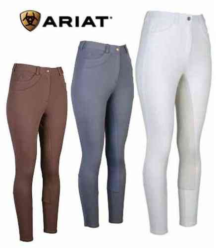 ARIAT Ladies-Breeches FullSeat