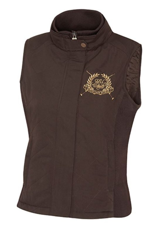 Ladies Vest ASCOTT by MountainHorse