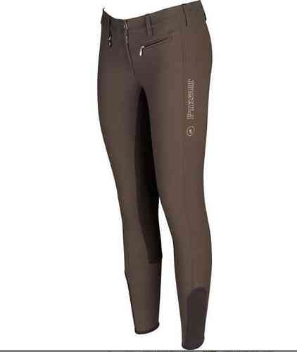 Ladies Breeches Lucinda Contrast, Micro2000, PIKEUR