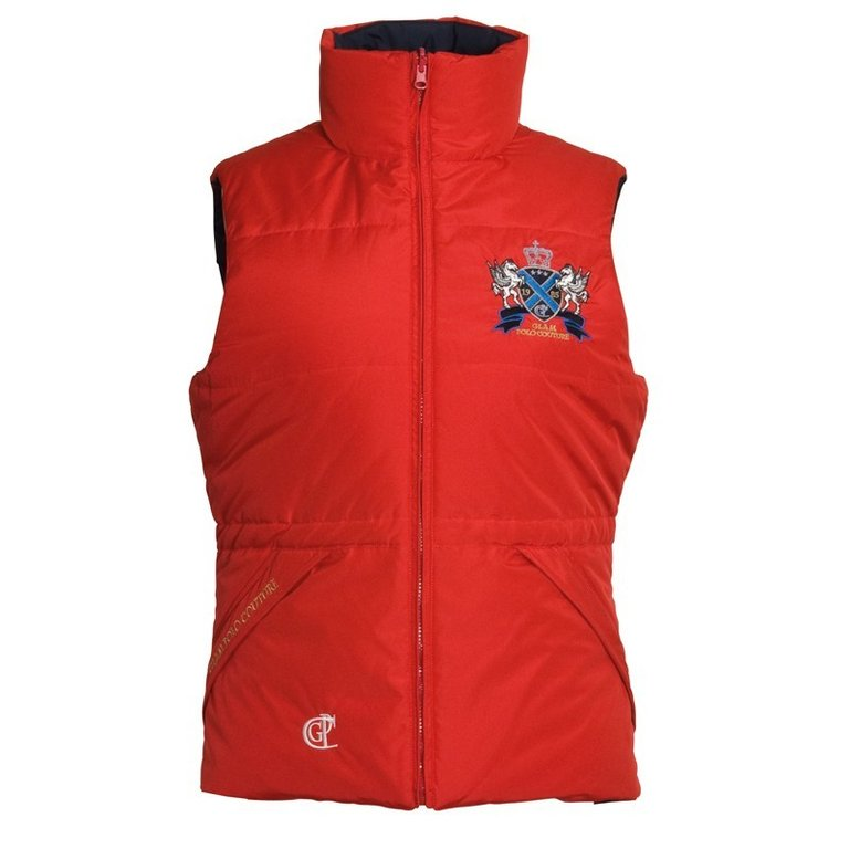 Ladies-Vest MACIN by HV-Polo