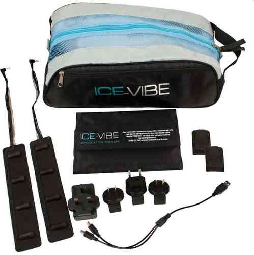 Horseware ICE-VIBE Boot Circulation Therapy