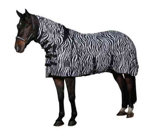Fly-Rug ZEBRA by ScanHorse