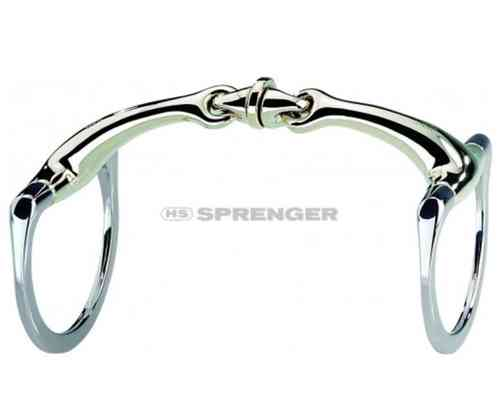 Sprenger WH-Ultra DYNAMIC RS EGGBUTT BIT, SENSOGAN