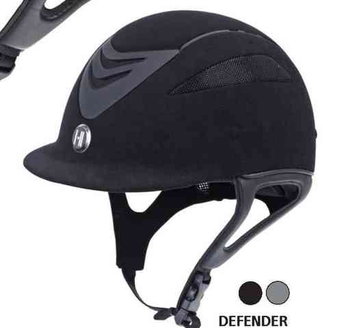 Riding Helmet DEFENDER by Busse
