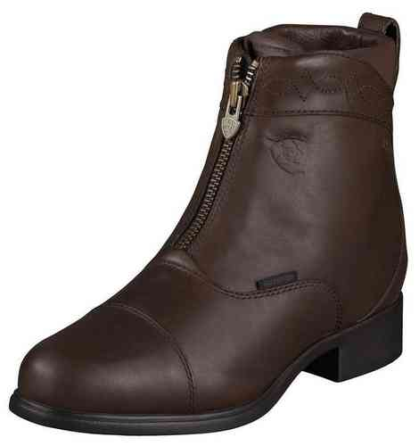 Ariat Half Boots Bancroft H2O Insulated Zip