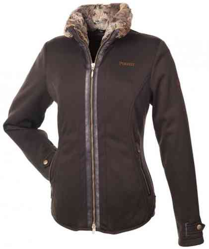PIKEUR Softshell Jacket LUCILLA - PREMIUM COLLECTION 2014