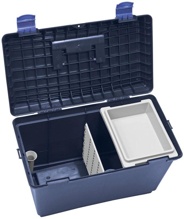 putzbox machen sie den preisvergleich bei nextag. Black Bedroom Furniture Sets. Home Design Ideas