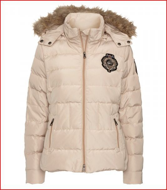 HV Polo Damenjacke SHAREE