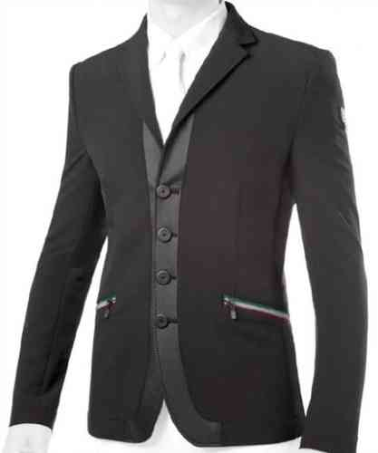 Equiline mens competition jacket EVAN