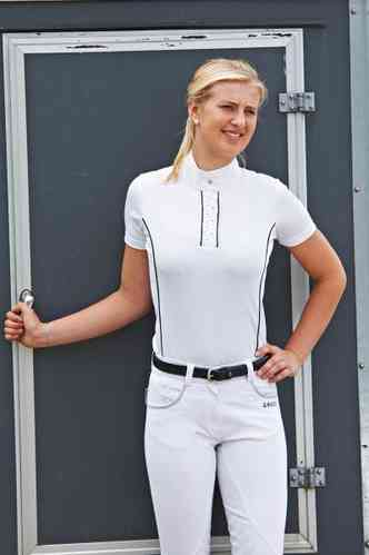 Ladies Show shirt Lübeck by Busse