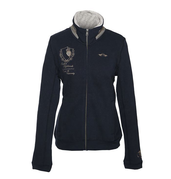 Damen Sweatjacke Lorline von HV Polo