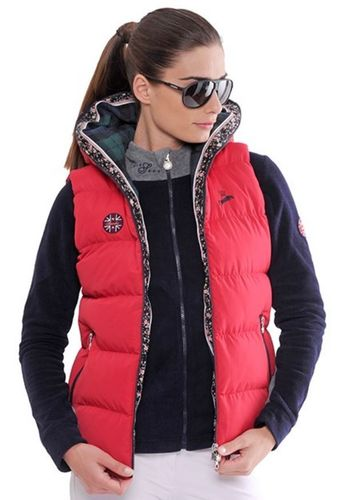 martha winter jacke spook