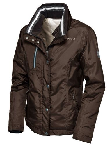 PIKEUR Ladies Jacket JUANA