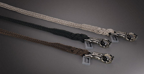 ESKADRON Rope with Panik-Hook, Platinum 2015
