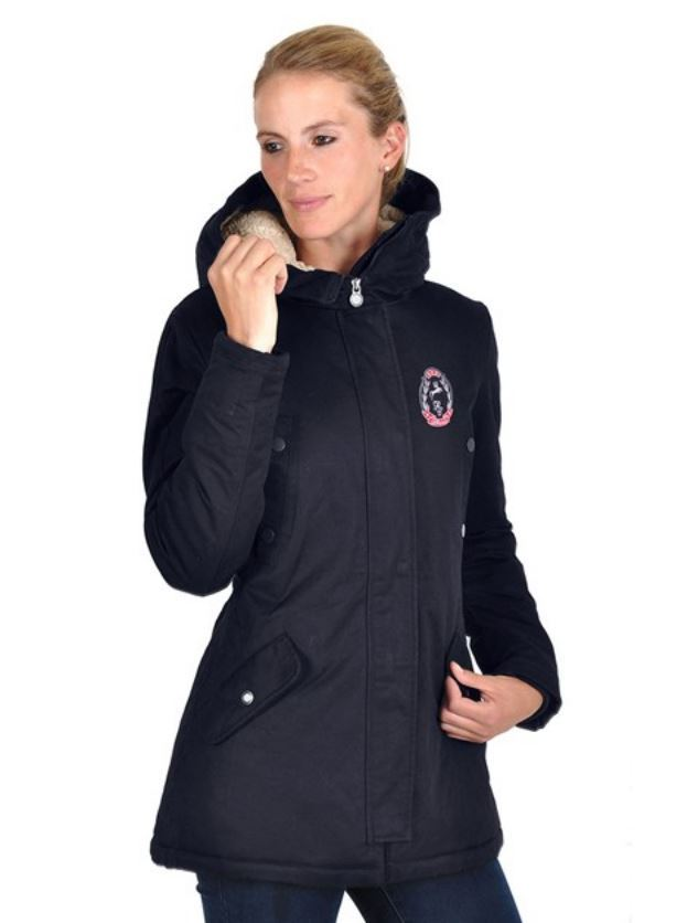 SPOOKS Ladies Parka MARTHA - ReiterDiele-online