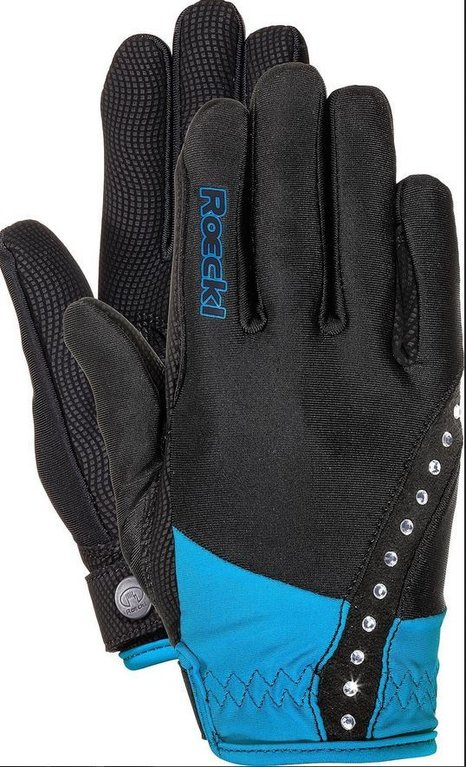 ROECKL TEENS winter riding gloves TOULOUSE