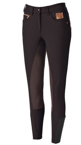 PIKEUR ladies fullseat breeches NAILA