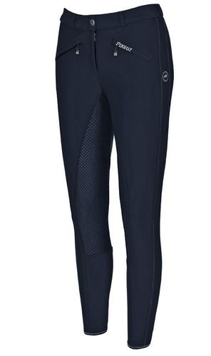 PIKEUR Ladies Breeches LATINA GRIP SOFTSHELL