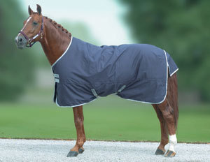 HORSEWARE AMIGO Bravo medium Turnout-Rug