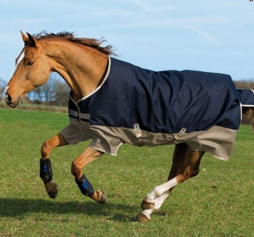 AMIGO Mio outdoorrug light by Horseware