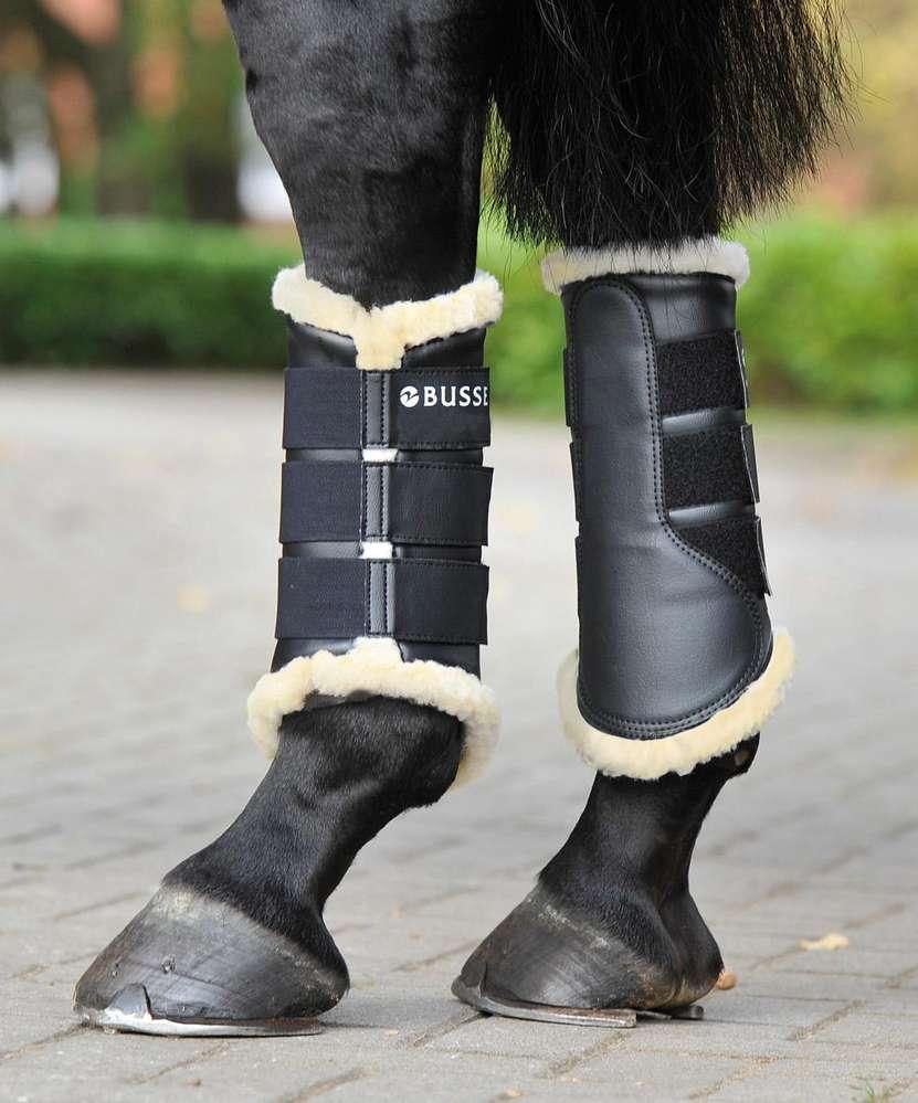 /%/% Horseware Gamasche Amigo Easy Boots /%/%