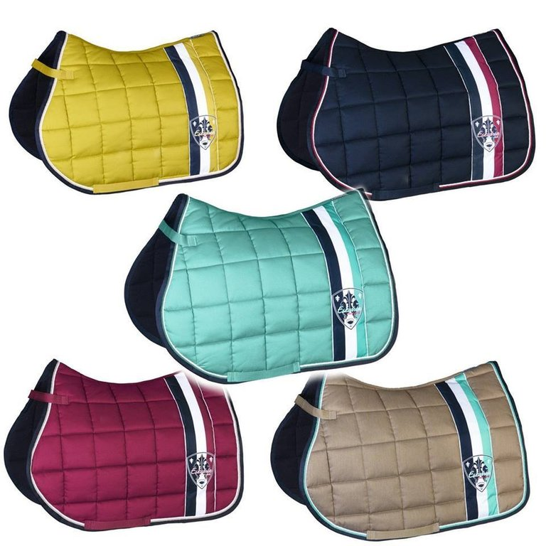 ESKADRON SaddlePad Big Square AW 2016-2017