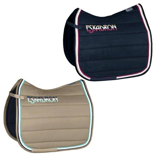 Eskadron Saddle cloth POLO PAD PLAIN, A/W 2016-2017