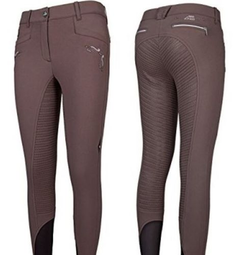 Equiline X-Grip Ladies Breeches LEXA