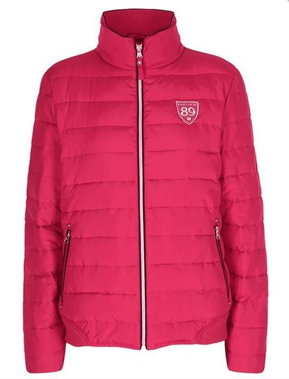 HARCOUR Ladies padded Jacket  VOSGES