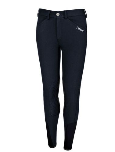 Pikeur childrens breeches Brooklyn Grip