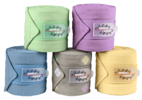 ESKADRON Fleece-Bandages NICI 2016-2017