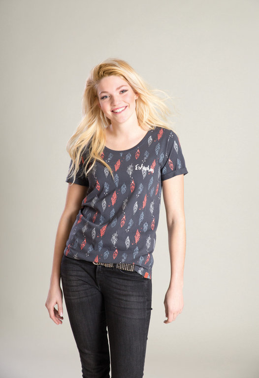 Eskadron Ladies T-shirt LULU relaxed