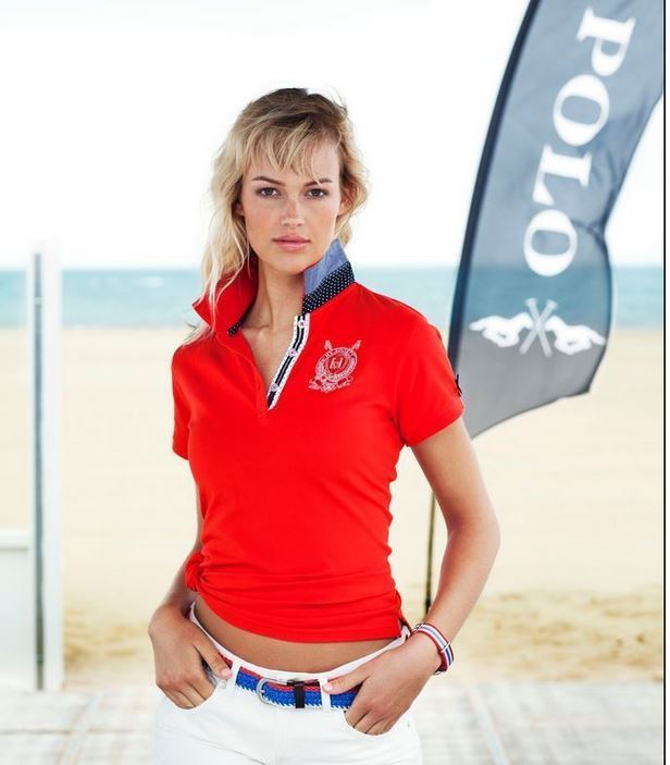 HV-POLO Shirt BEIL