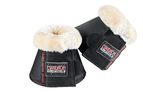 ESKADRON Bell Boots FAUXFUR NG 17