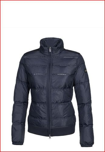 EQUILINE Jacke Ruby Gr.M