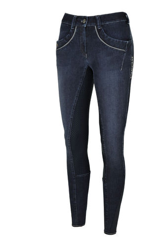 PIKEUR Ladies Breeches ELFA Grip Jeans