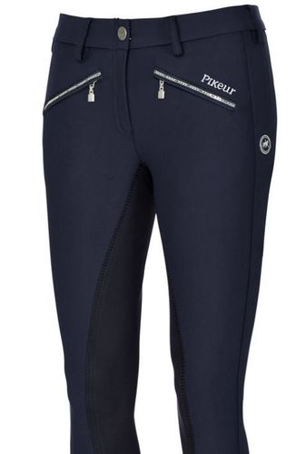 PIKEUR ladies fullseat breeches LADINA