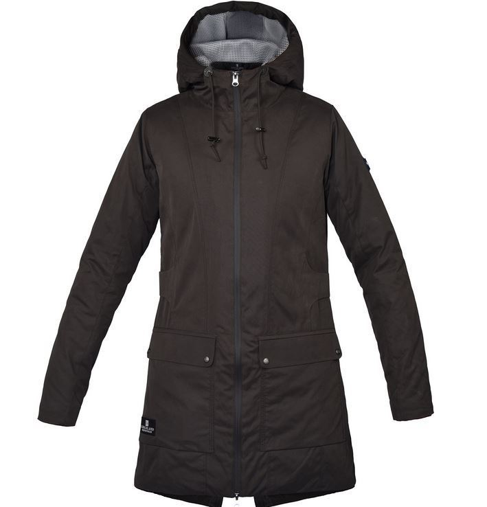 KINGSLAND Long-Jacket HEKLA