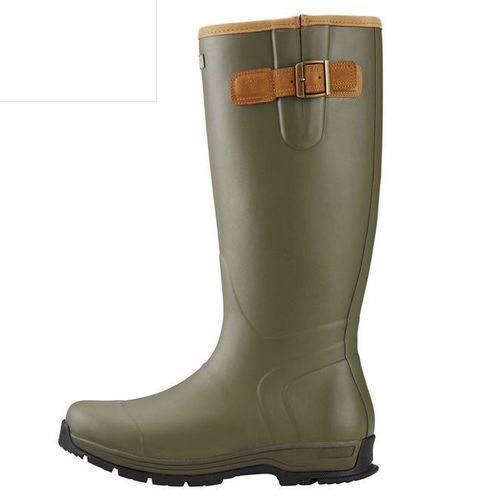 ARIAT Rubber Boots BURFORD Insulated