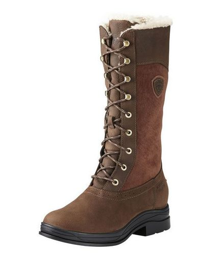 ARIAT Ladies Winter-Boots WYTHBURN H2O