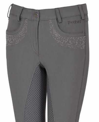 PIKEUR Girls Breeches KALOTTA GRIP