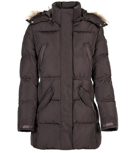 Equiline Ladies Winterjacket BLANCH