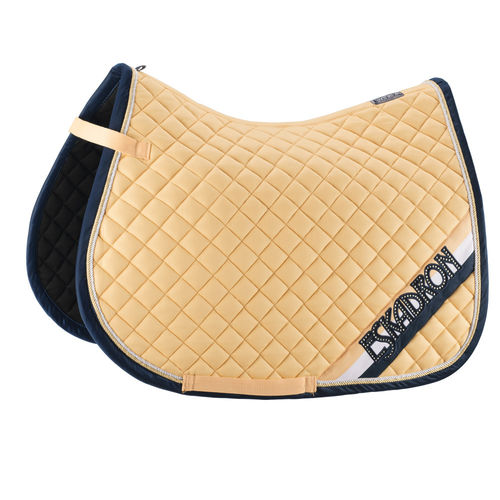 ESKADRON SaddlePad DIAGONAL CRYSTAL SS18