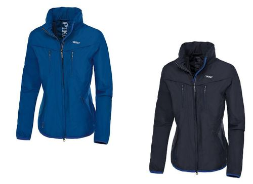 PIKEUR Ladies Jacket JENNA AAC