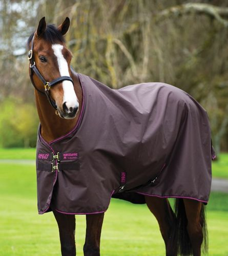 AMIGO Hero outdoor Rug 50Gr.by Horseware